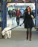 Celebrities Wonder 61605473_olivia-wilde-dog_3.jpg