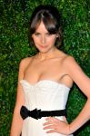 Celebrities Wonder 69210210_2012-London-Evening-Standard-Theatre-Awards_Felicity Jones 3.jpg