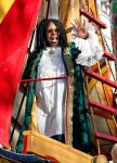 Celebrities Wonder 94854704_Macys-Thanksgiving-Day-Parade_Whoopi Goldberg 2.JPG