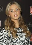 Celebrities Wonder 95010608_2012-TV-Guide-Magazine-Hotlist-Party_Sasha Pieterse 1.jpg