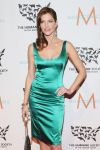 Celebrities Wonder 38439834_The-Humane-Society-To-The-Rescue-Gala_Tricia Helfer 3.JPG