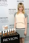 Celebrities Wonder 64818913_emma-stone-Revlon-Nearly-Naked-Makeup-Launch_4.JPG