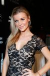 Celebrities Wonder 89403155_Voli-Light-Vodkas-Holiday-Party_Joanna Krupa 2.JPG