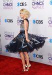 Celebrities Wonder 66795662_julianne-hough-2013-Peoples-Choice-Awards_2.5.JPG
