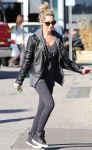 Celebrities Wonder 83064641_ashley-tisdale-leather-jacket_1.jpg