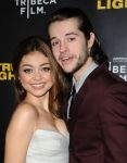 Celebrities Wonder 95622545_sarah-hyland-Struck-By-Lightning-Los-Angeles-Premiere_7.JPG
