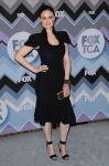 Celebrities Wonder 96331087_fox-all-star-party_Emily Deschanel 1.jpg