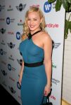 Celebrities Wonder 25821559_Warner-Music-Group-2013-Grammy-Celebration_Abbie Cornish 2.jpg