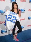 Celebrities Wonder 33529481_DIRECTVS-Celebrity-Beach-Bowl_Nina Dobrev 2.jpg
