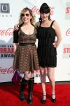 Celebrities Wonder 42348568_Streamy-Awards-red-carpet_Kirsten Vangsness and Pauley Perrette 1.jpg