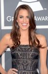 Celebrities Wonder 65934908_allison-williams-grammy-awards_4.jpg