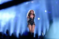 Celebrities Wonder 68975383_beyonce-Super-Bowl-Halftime-Show-press-conference_7.jpg