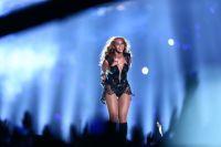 Celebrities Wonder 68975383_beyonce-Super-Bowl-Halftime-Show-press-conference_7.jpg