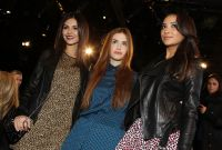 Celebrities Wonder 82513058_DKNY-FALL-2013-FRONT-ROW_4.jpg