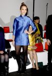 Celebrities Wonder 74144667_jessica-alb-Shiatzy-Chen-fashion-show_1.JPG