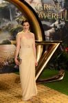 Celebrities Wonder 84665565_oz-london-premiere_Rachel Weisz 1.jpg