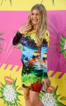 Celebrities Wonder 97931247_pregnant-fergie-kids-choice_3.JPG