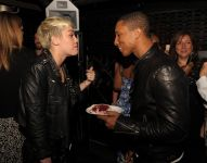 Celebrities Wonder 63265774_miley-cyrus-at-Pharrell-Williams-birthday_7.jpg