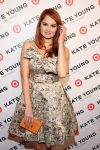 Celebrities Wonder 82790067_Kate-Young-for-Target-launch_3.jpg