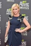 Celebrities Wonder 82905894_brittany-snow-2013-mtv-movie-awards_3.jpg