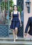 Celebrities Wonder 92744879_emmy-rossum-Leaving-Chatea- Marmont_5.jpg