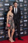 Celebrities Wonder 58950516_jessica-lowndes-BT-Sports-Industry-Awards_3.JPG