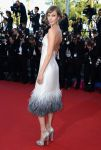 Celebrities Wonder 61734784_The-Immigrant-premiere-66th-Cannes_Karlie Kloss 2.jpg