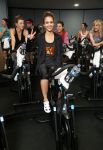 Celebrities Wonder 64379237_jessica-alba-Hosts-Charity-Indoor-Cycling-Fundraiser_2.jpg