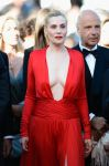 Celebrities Wonder 64891257_cannes-venus-in-fur-premiere_Emmanuelle Seigner 3.jpg