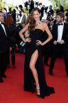 Celebrities Wonder 71660886_The-Immigrant-premiere-66th-Cannes_Izabel Goulart 1.jpg