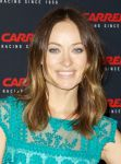 Celebrities Wonder 98598633_olivia-wilde-Carrera-retrospective-exhibition_4.jpg