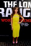 Celebrities Wonder 48487118_The-Lone-Ranger-premiere-in-Anaheim_Karina Smirnoff.jpg