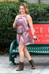 Celebrities Wonder 77825038_hilary-duff-pretty-dress_4.jpg