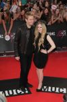 Celebrities Wonder 81125217_2013-MuchMusic-Video-Awards_Avril Lavigne 1.jpg