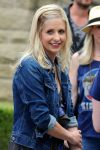 Celebrities Wonder 83868165_sarah-michelle-gellar-7th-Annual-Kidstock-Music-and-Art-Festival_5.JPG