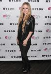 Celebrities Wonder 93617546_avril-lavigne-Celebrating-her-Nylon-Magazine-cover_1.jpg