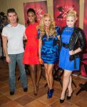 Celebrities Wonder 97147593_demi-lovato-The-X-Factor-judges-press-conference_1.jpg