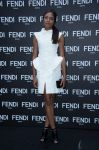 Celebrities Wonder 44181786_fendi-boutique-opening-party_Naomie Harris 1.jpg