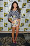 Celebrities Wonder 52925078_The-Vampire-Diaries-panel-during-2013-Comic-Con_Nina Dobrev 2.JPG