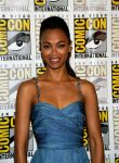 Celebrities Wonder 52925717_zoe-saldana-Guardians-of-the-Galaxy-2013-Comic-Con_7.jpg