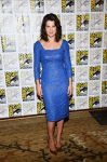Celebrities Wonder 60828147_Captain-America-The-Winter-Soldier-2013-Comic-Con_Cobie Smulders 2.jpg