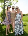 Celebrities Wonder 62557093_emy-rossum-Macklowe-Family-Fourth-of-July-Party_4.jpg