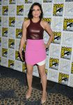 Celebrities Wonder 62668489_Once-Upon-a-Time-panel-during-2013-Comic-Con_Lana Parrilla 1.JPG