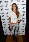 Celebrities Wonder 90547143_bruno-mars-concert_Audrina Patridge 1.jpg