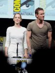 Celebrities Wonder 91367297_X-Men-Days-of-Future-Past-panel-2013-Comic-Con_3.jpg