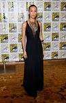 Celebrities Wonder 96144138_Divergent-press-line-at-Comic-Con_Maggie Q 1.jpg