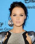 Celebrities Wonder 33083112_Disney-ABC-TCA-Party_Camilla Luddington 2.jpg
