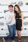 Celebrities Wonder 56263371_miranda-cosgrove-school-of-rock-reunion_2.jpg
