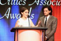 Celebrities Wonder 70343013_emilia-clarke-29th-Annual-Television-Critics-Association-Awards_1.jpg