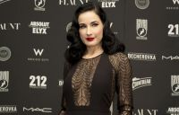 Celebrities Wonder 73404177_dita-von-teese-opening-night-club_4.jpg